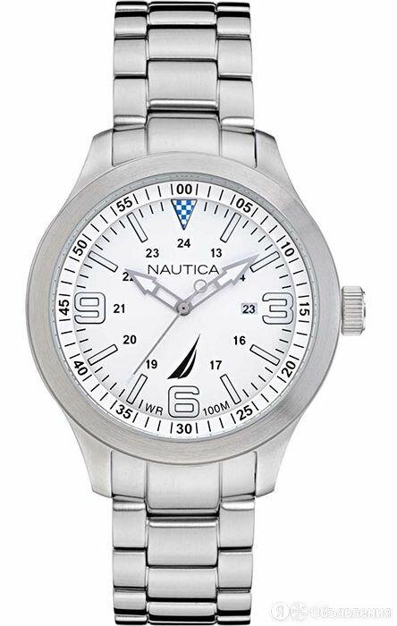 Часы наручные Nautica NAPPLS020 по цене 17490₽ - Наручные часы, фото 0
