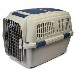Транспортировка, переноски - Переноска-клиппер для собак marchioro tortuga 4 74х50х51 см, 0