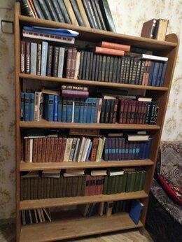 Стеллажи и этажерки - Книжный стеллаж, 0