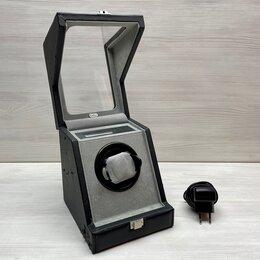Шкатулки для часов - Шкатулка для часов с подзаводом Coffret., 0