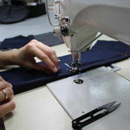Дизайн, изготовление и реставрация товаров - Требуются услуги швей-надомниц, 0