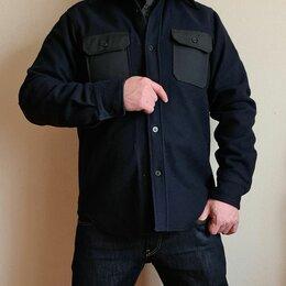 Куртки - Woolrich шерстяная куртка-рубашка, 0