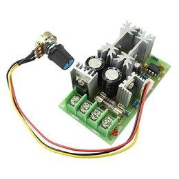 Радиодетали и электронные компоненты - Регулятор мощности шим для кулеров 20а, 0