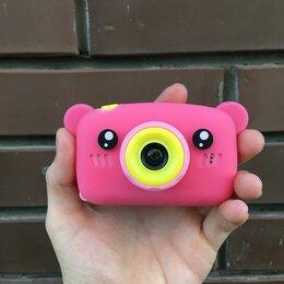Развивающие игрушки - Детский фотоаппарат , 0