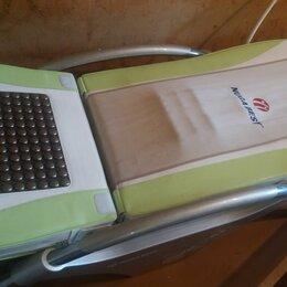 Другие массажеры - Массажная кровать нуга-бест nm-5000, 0
