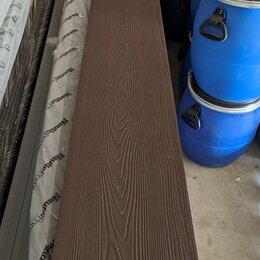 Заборчики, сетки и бордюрные ленты - Грядки из ДПК NauticPrime 3D высокие 30 см 2х1 метр в Екатеринбурге, 0