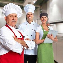 Мойщики - Посудомойщица в школе, 0