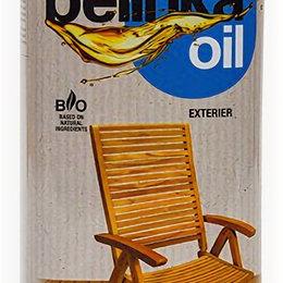 Масла и воск - Масло для древесины BELINKA Масло EXTERIER, 0