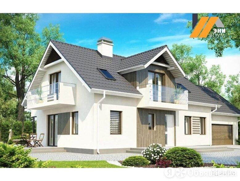 Каркасный дом по цене 14000₽ - Готовые строения, фото 0