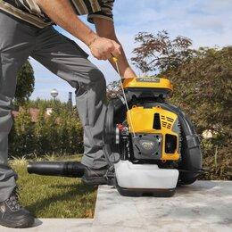 Воздуходувки и садовые пылесосы - Воздуходувка разные Садовый Пылесос , 0