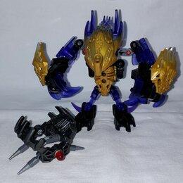 Конструкторы - Lego Bionicle 71304 Terak Creature of Earth, 0