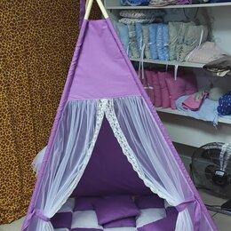 Игровые домики и палатки - Палаткаи-вигвамы, 0
