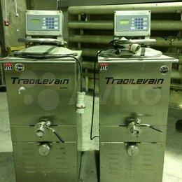 Прочее оборудование - Ферментатор закваски Tradilevain Jac TL 40, 0