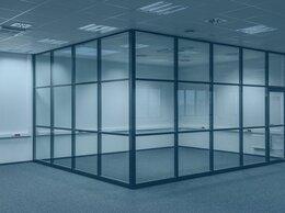 Межкомнатные двери - Офисные перегородки, 0