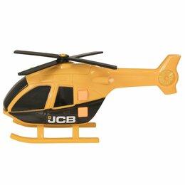 Вертолеты - 1416619 Вертолет JCB (свет, звук), 0