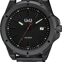 Умные часы и браслеты - Наручные часы Q&Q A472J402Y, 0
