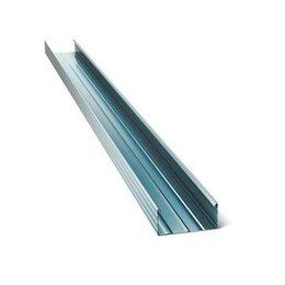 Отделочный профиль, уголки - Профиль потолочный, стеновой,  60*27 - 0,6 мм  3м, 0