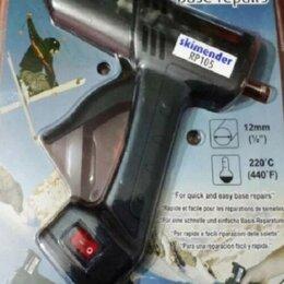 Клеевые пистолеты - Клеевой пистолет для лыж, 0