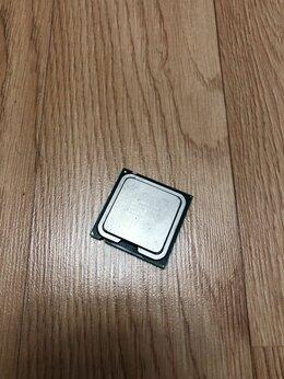 Процессоры (CPU) - Intel Core 2 Duo E7500 Wolfdale 2.93 GHz (775), 0