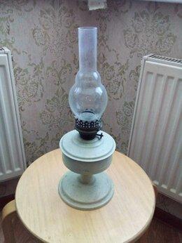 Другое - Лампа керосиновая СССР, 0