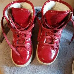 Ботинки - Ботинки детские , 0