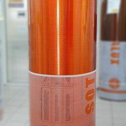 Поликарбонат - Поликарбонат цветной оранжевый, 0