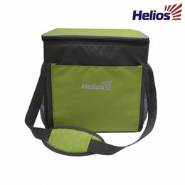Сумки-холодильники и аксессуары - Изотермическая сумка-холодильник 15L Helios, 0