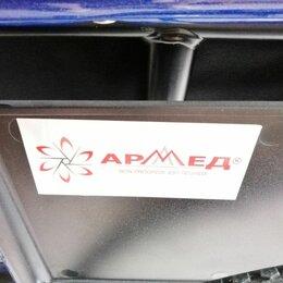 Спецтехника и навесное оборудование - Кресло-коляска с повышенной грузоподъёмностью., 0