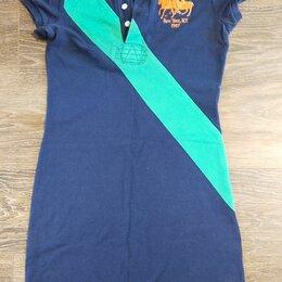Платья - Спортивное платье Ralph Lauren, р.42-44, 0