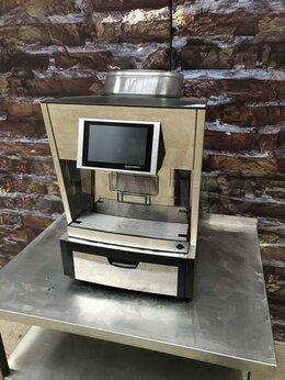 Кофеварки и кофемашины - Кофемашина-суперавтомат Thermoplan, 0