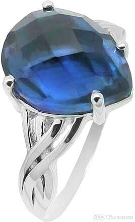 Кольцо Evora 637536-e_18-5 по цене 1840₽ - Кольца и перстни, фото 0