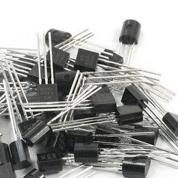 Радиодетали и электронные компоненты - Интегральные стабилизаторы напряжения TL431, 0