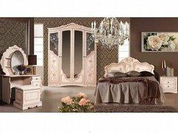 Кровати - Спальня Мелани 2, Дуб молочный, 0
