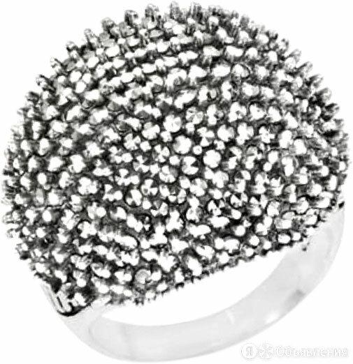 Кольцо Марказит HR1000-mr_18 по цене 5470₽ - Кольца и перстни, фото 0