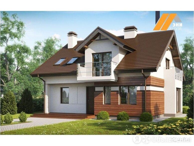 Каркасный дом по цене 13900₽ - Готовые строения, фото 0
