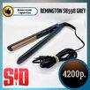 Выпрямитель для волос Remington S8598 grey по цене 4200₽ - Щипцы, плойки и выпрямители, фото 0