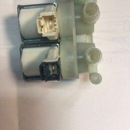 Стиральные машины - Электроклапан  индезит , 0