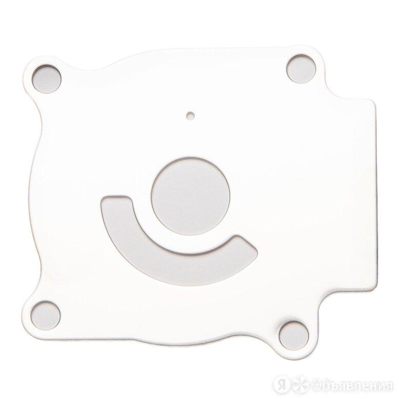 Пластина помпы Suzuki DT20-40, DF25-50 по цене 340₽ - Запчасти и расходные материалы, фото 0