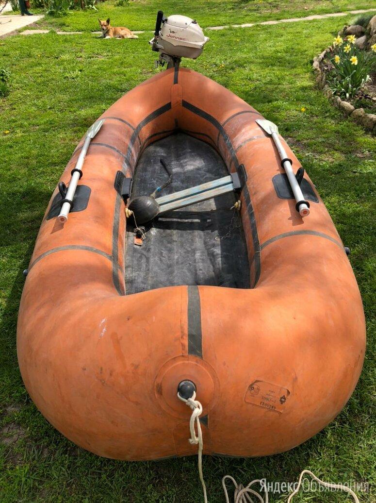 Лодка надувная Турист-3 по цене 5500₽ - Надувные, разборные и гребные суда, фото 0