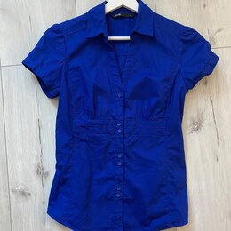 Блузки и кофточки - Блузка женская Oodji, 0