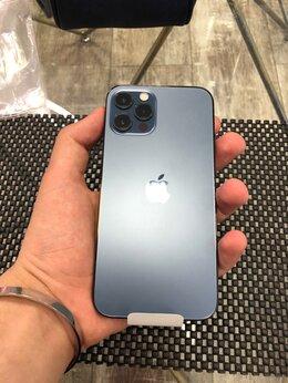 Мобильные телефоны - iPhone 12 Pro Max 128GB, 0