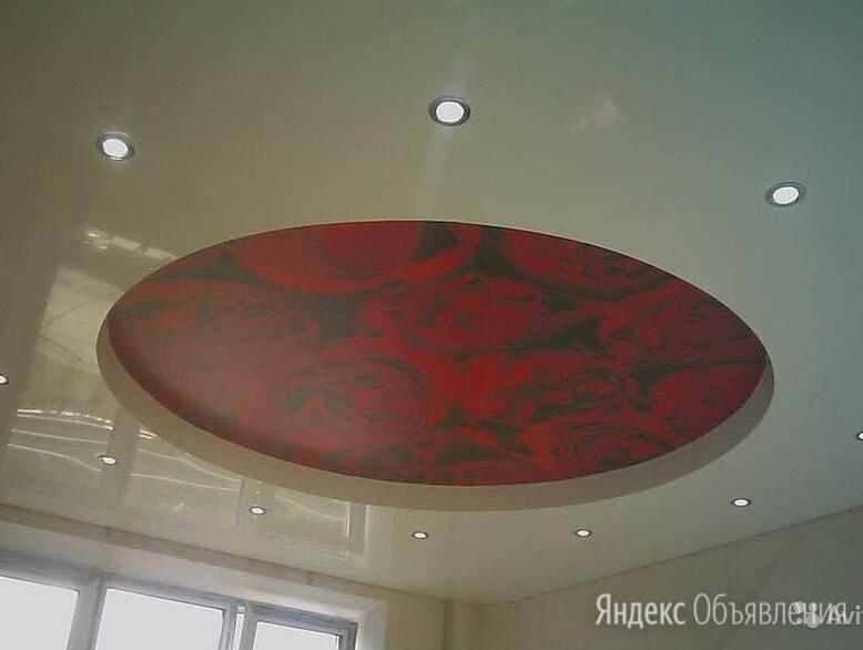 Натяжной потолок по цене 148₽ - Потолки и комплектующие, фото 0