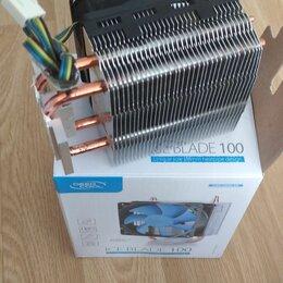 Кулеры и системы охлаждения - Кулер для процессора cooler master, 0