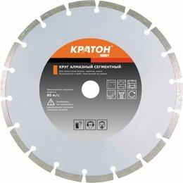 Для дисковых пил - Сегментный алмазный круг Кратон 1 08 02 004, 0