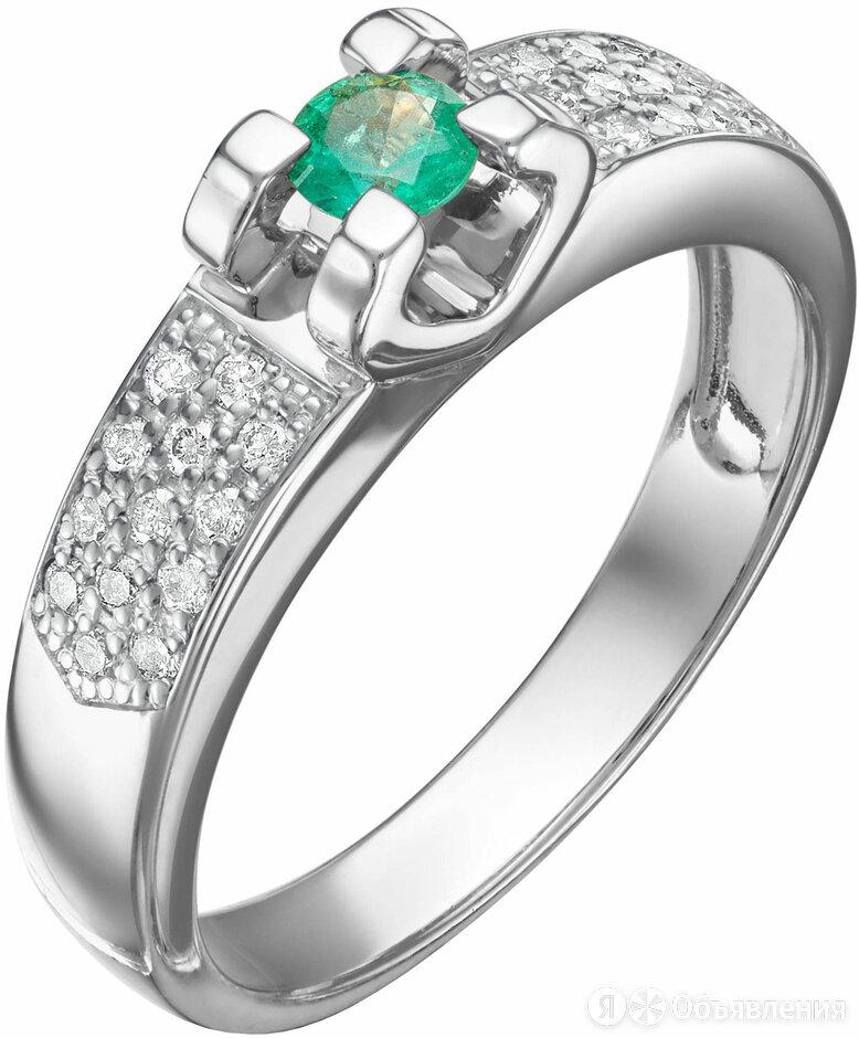 Кольцо Vesna jewelry 1479-251-04-00_18 по цене 50120₽ - Кольца и перстни, фото 0