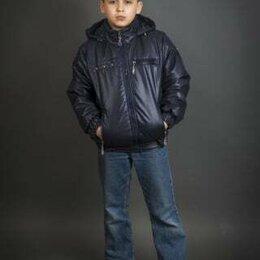 Куртки и пуховики - Демисезонная куртка на мальчика.Новая., 0