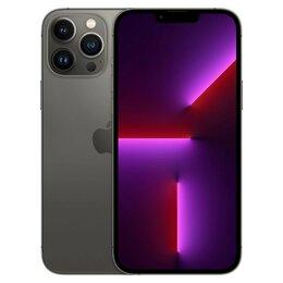 Мобильные телефоны - Смартфон Apple iPhone 13 Pro 128Gb A2638 (Графитовый), 0