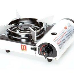 Туристические горелки и плитки - Плита газовая NaMilux NA-170PF, 0