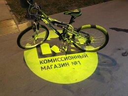 Велосипеды - Велосипед Forward Cyclone 2.0, 0