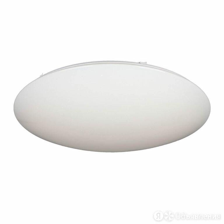 Потолочный светильник Omnilux Berkeley OML-43017-80 по цене 13070₽ - Люстры и потолочные светильники, фото 0